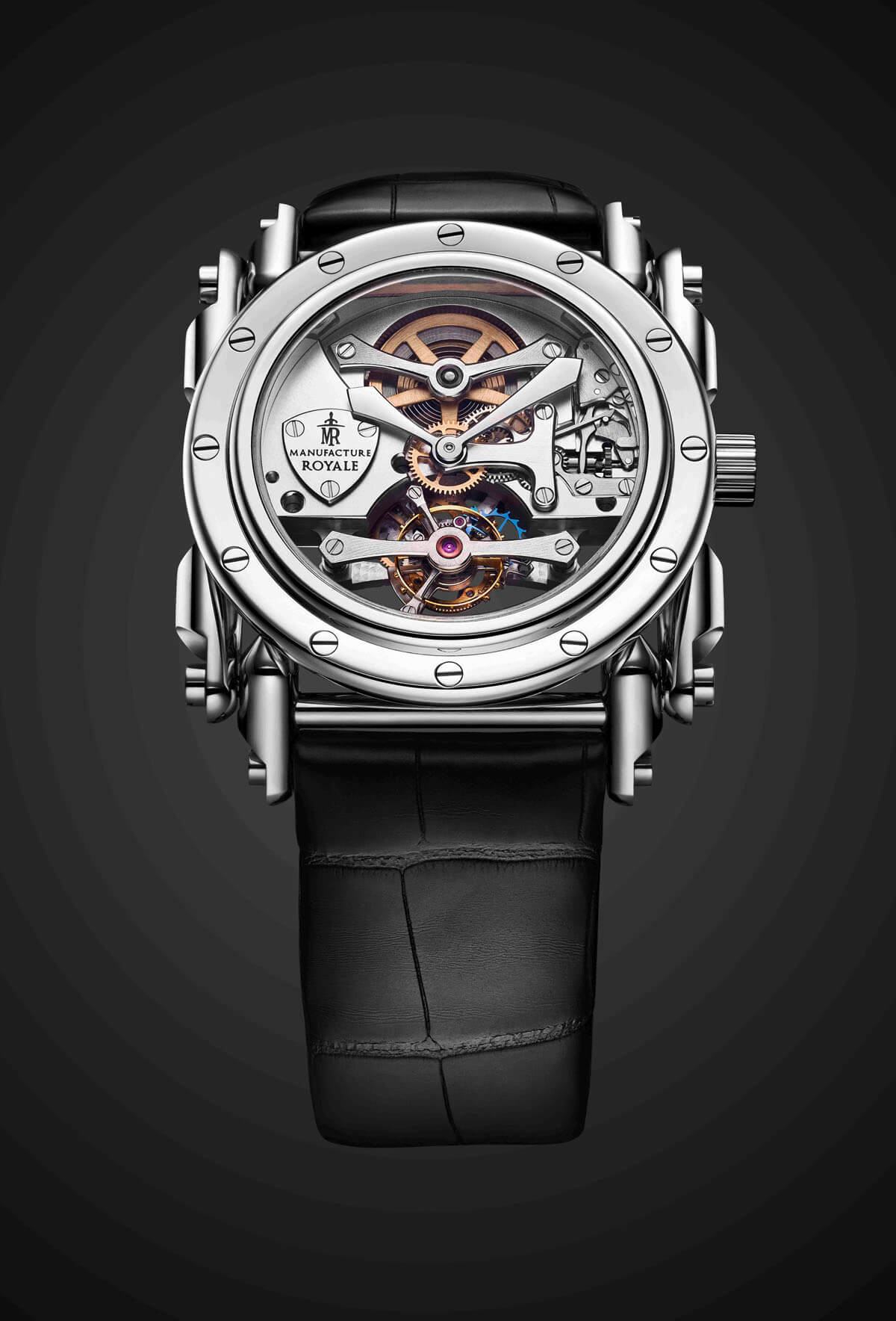 Image of Manufacture Royale Androgyne