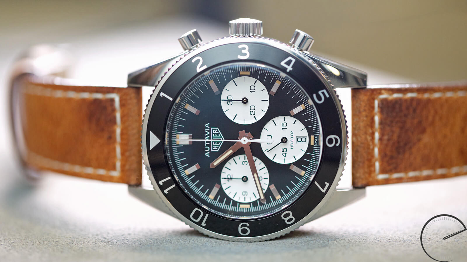 Tag Heuer Watch Reviews