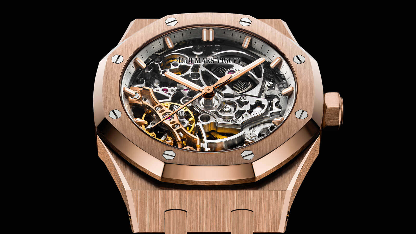 f90c7f684a Audemars Piguet Royal Oak Double Balance Wheel Openworked 37mm | REVIEW