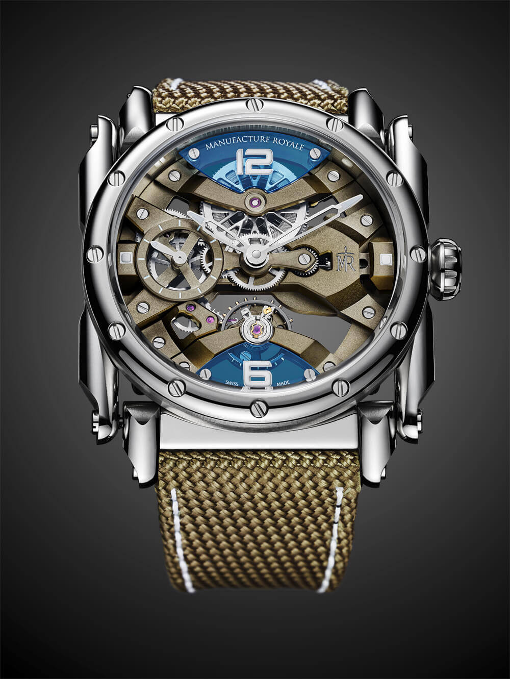 Manufacture Royale ADN Spirit