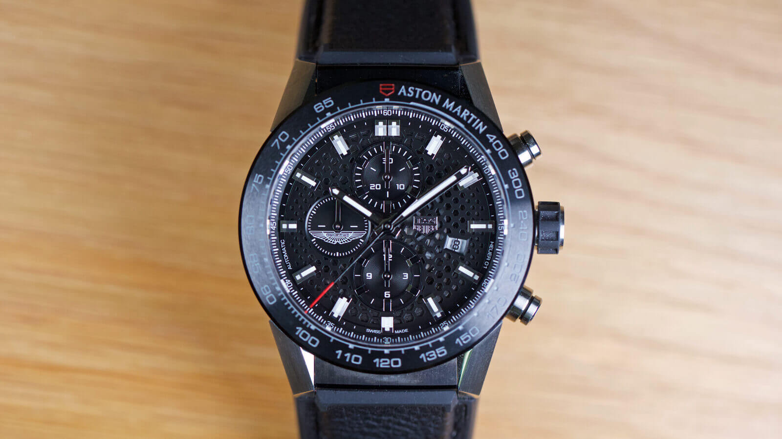 tag heuer carrera heuer 01 aston martin | tag heuer watch