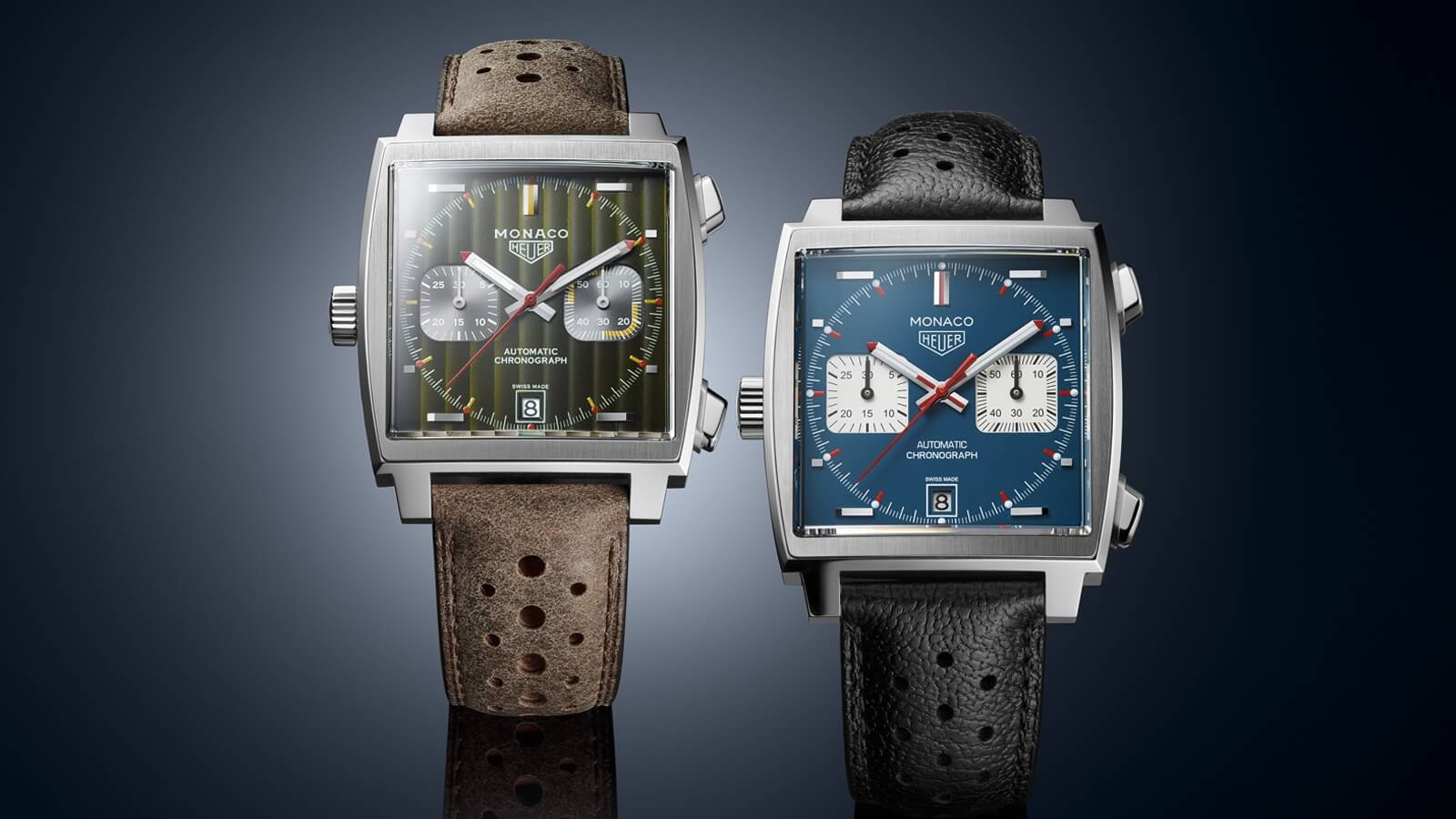 TAG Heuer Monaco 1969-1979 Limited Edition | WATCH REVIEW