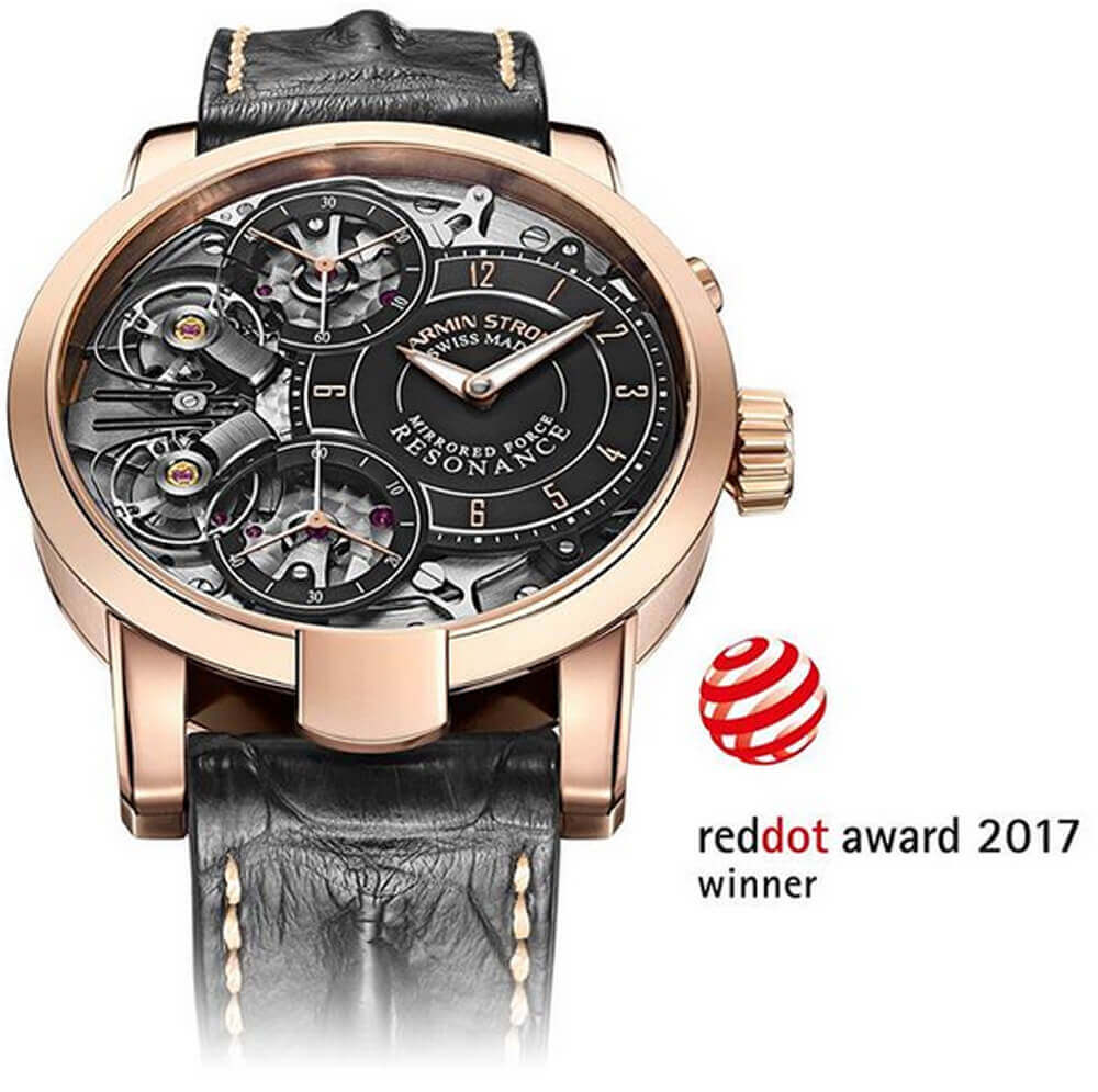 Armin Strom Grand Complication (Part One)