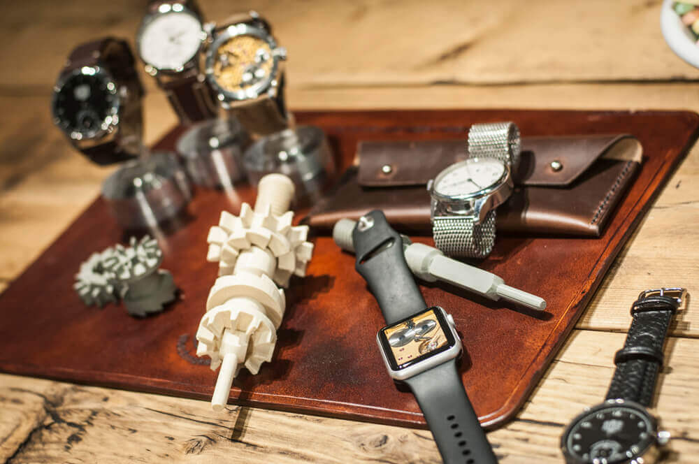 The Watchmakers Club event 5th June 2019