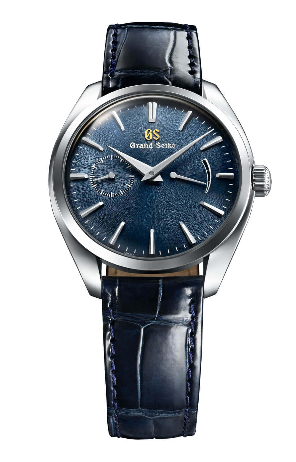 Grand Seiko Elegance Limited Edition Steel SBGK005