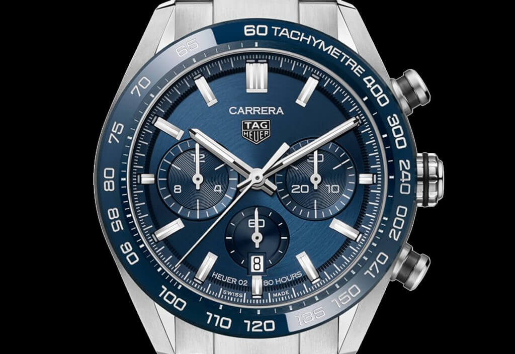 TAG Heuer Carrera Sport Chronograph 44mm