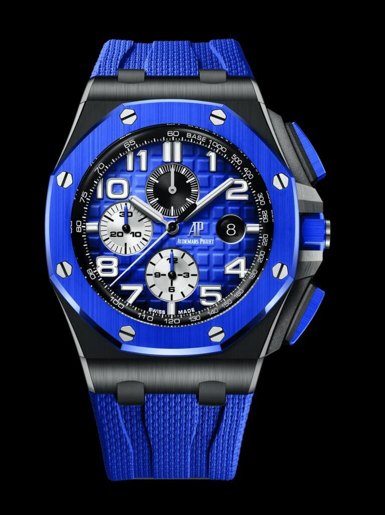 Audemars Piguet Royal Oak Offshore Selfwinding Chronograph 2020