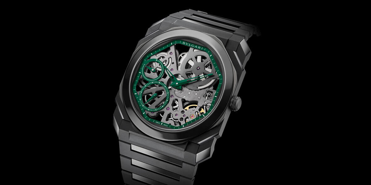 Bulgari London Limited Edition Octo Finissimo | WATCH NEWS