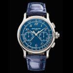 Patek Philippe 5370P Split-Second Chronograph