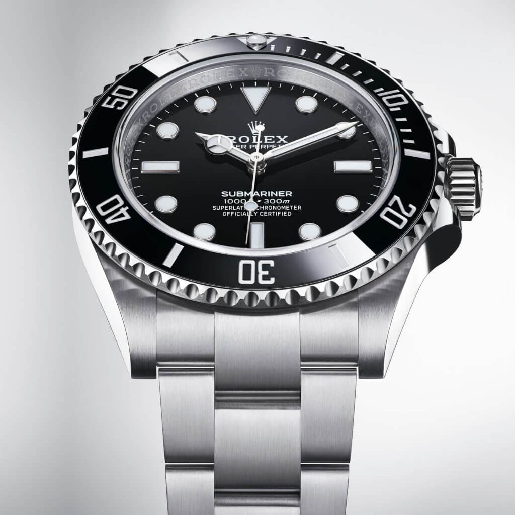 Introducing the new 2020 Rolex Submariner models