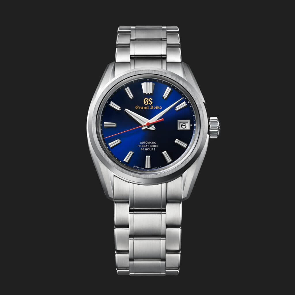 Grand Seiko 60th Anniversary Limited Edition SLGH003