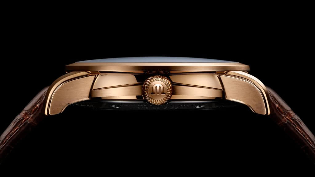 Maurice Lacroix Pontos Day-Date 41mm Bronze